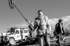 Minerydning i Kosovo