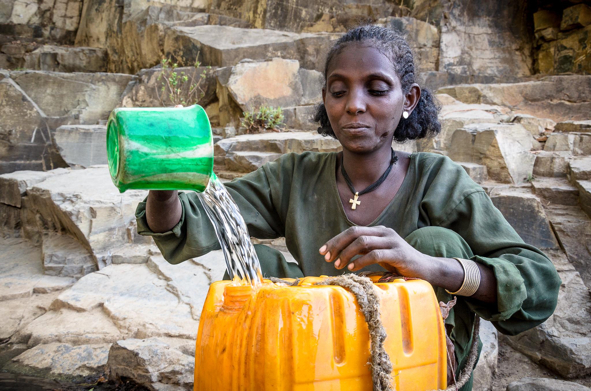 Plastic in Africa